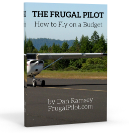 The Frugal Pilot: How to Fly on a Budget